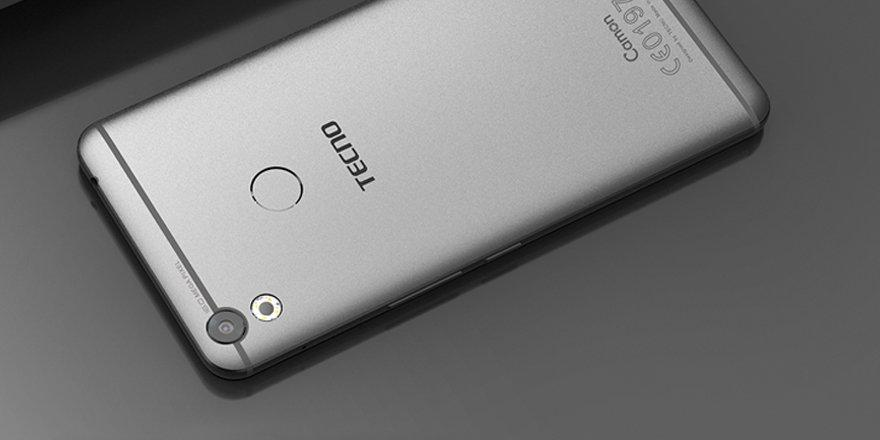 The Grey Tecno CX is everyone's favourite