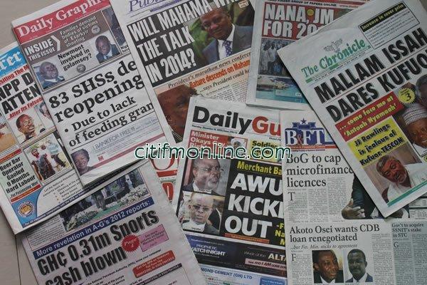 ghana online news
