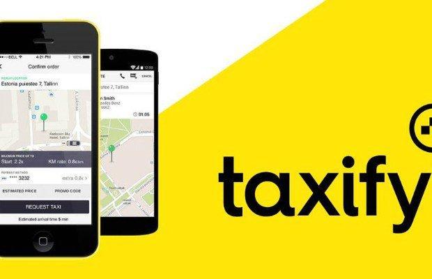 Taxify Ghana would like to rival Uber with lower prices for passengers.