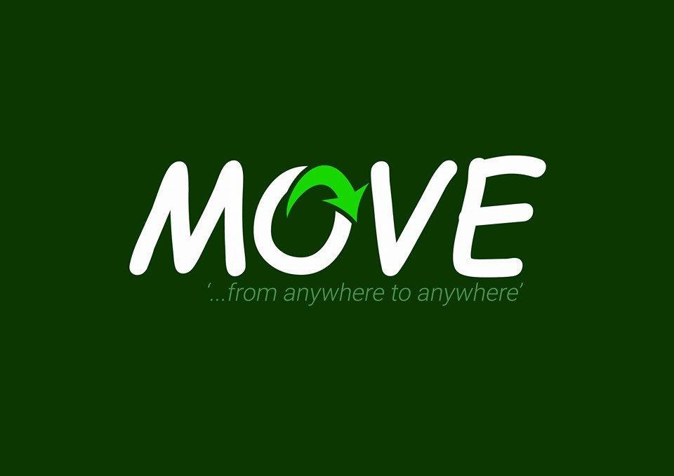 MOVE! Send Money from Mobile Money Wallet to all Networks in Ghana