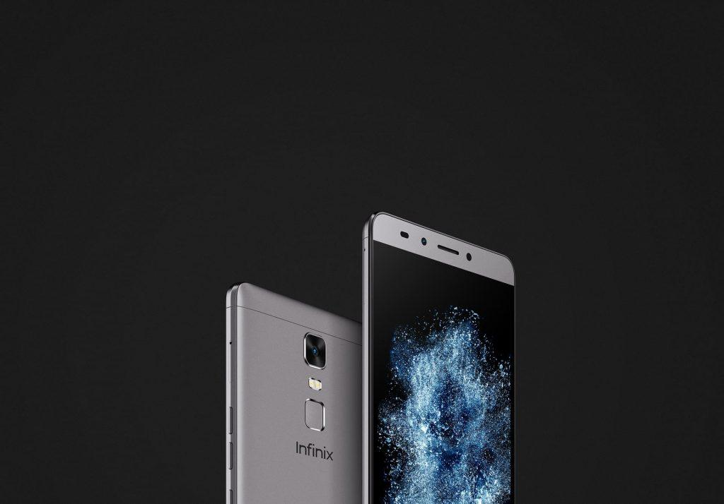 Starting from the impressive power saving advantages to the premium compact design; the Infinix NOTE 3 Pro also includes a terrific textured back cover built from high-end avaition-quality aluminum. Our engineers have selected the most pure materials in designing NOTE3 to create a high-quality handling experience.