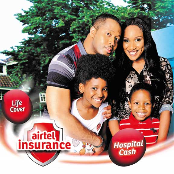 Airtel Insurance is there to protect you when you need it most.