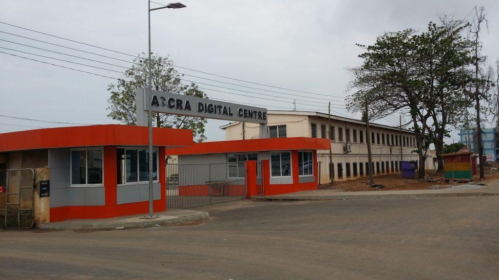 The Accra Digital Centre