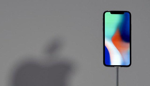 The iPhone X is in commemoration of the iPhone's 10th year.