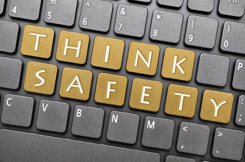 To prevent Laptop Hacking, the first step is always to think Safety.