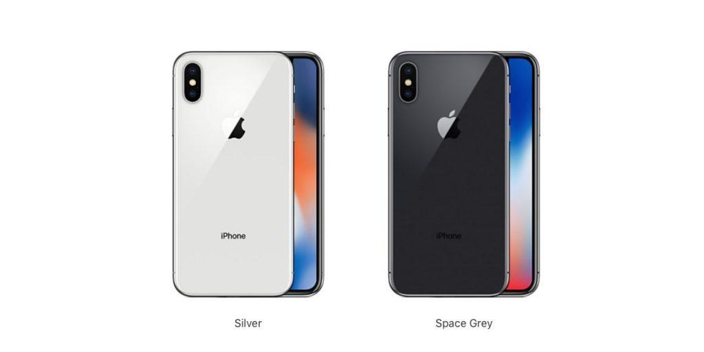 The iPhone X sale is up in Ghana.