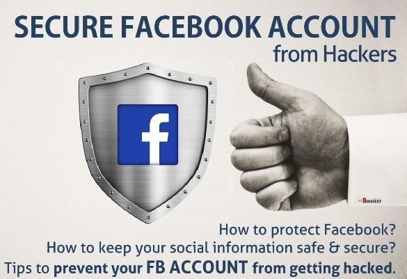 How To Prevent Hackers From Accessing Your Facebook Account