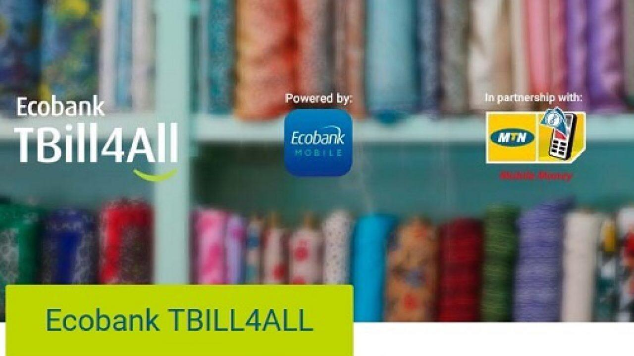 How To Buy Treasury Bill Through MTN Mobile Money From 5 Cedis And Above