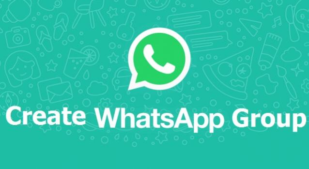 How To Create A Whatsapp Group For Newbies