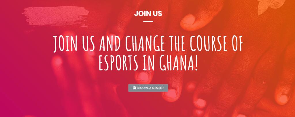 Ghana eSports Association