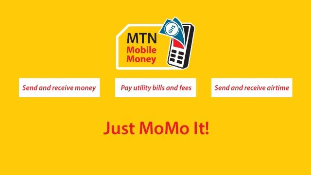 How To Transfer Money From MTN Mobile Money To Bank Account In Ghana