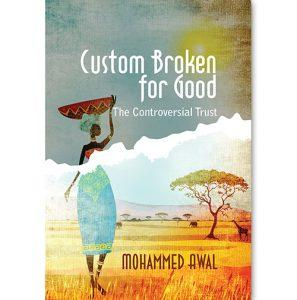 Custom Broken For Good