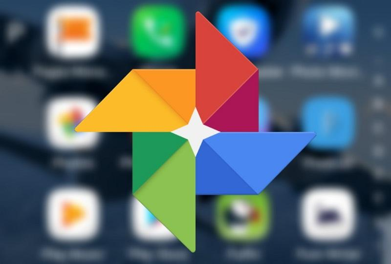 gooogle photos