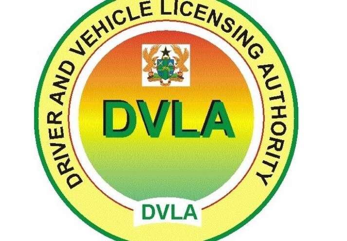 How To Register For Online DVLA Portal In Ghana