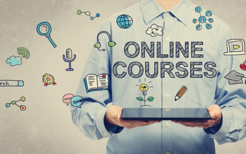 4 Online Courses You Can Take During This Corona Lockdown