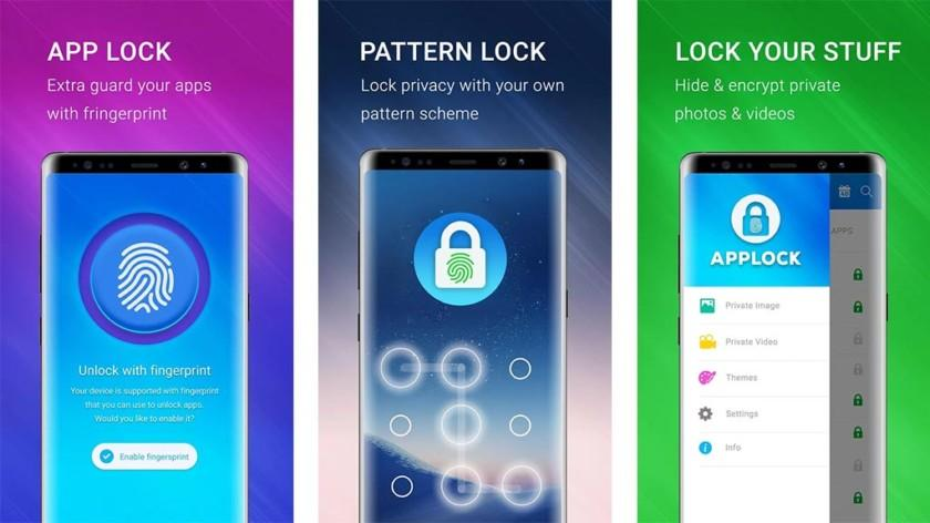 The Best Apps For Locking Softwares On Your Android Phone