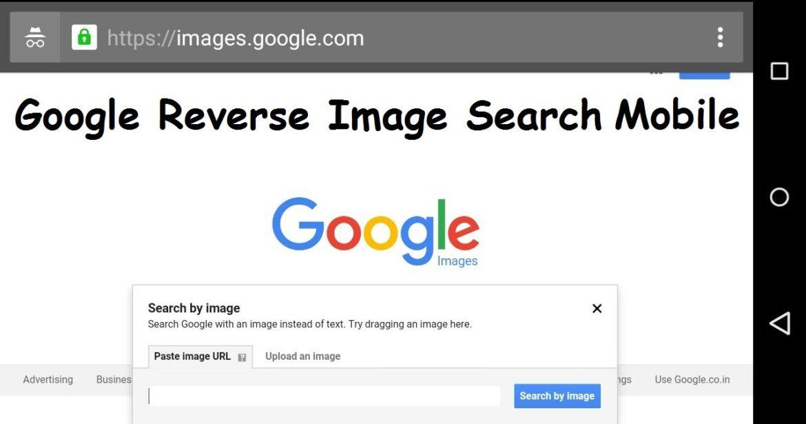 How To search For The Source Of A Photo Using Google Reverse Image Search