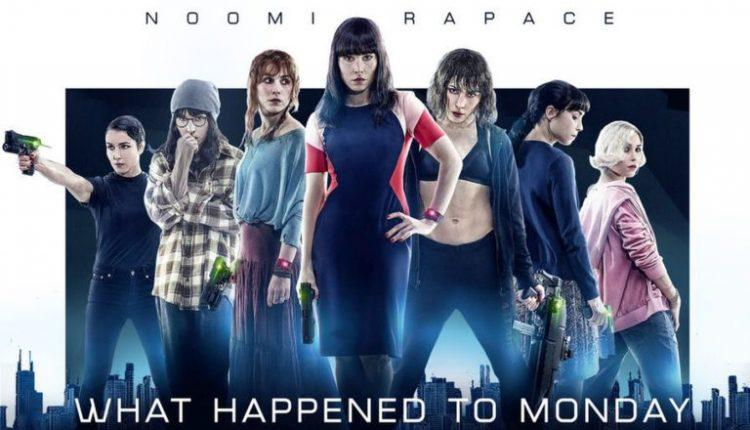 what happened to monday movie picture