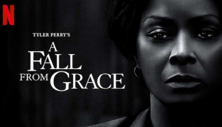 a fall from grace movie picture
