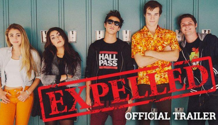 expelled movie picture