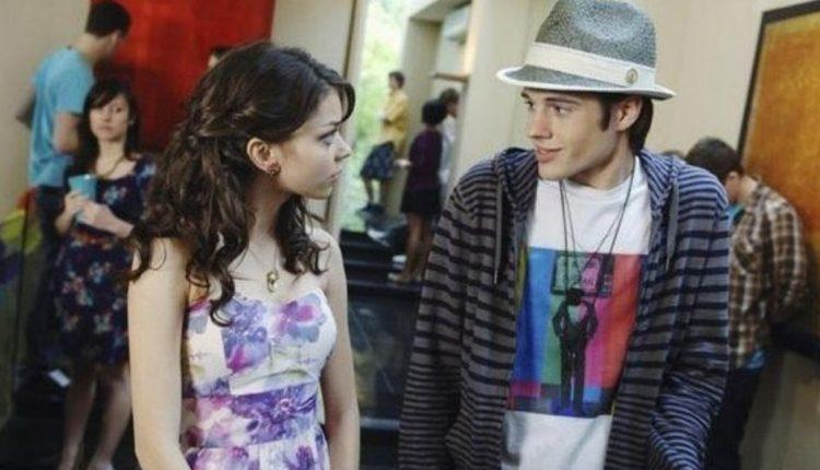 geek charming movie picture