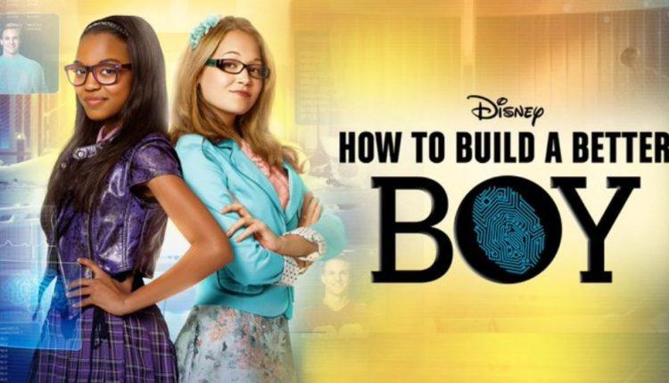 how to build a better boy movie picture