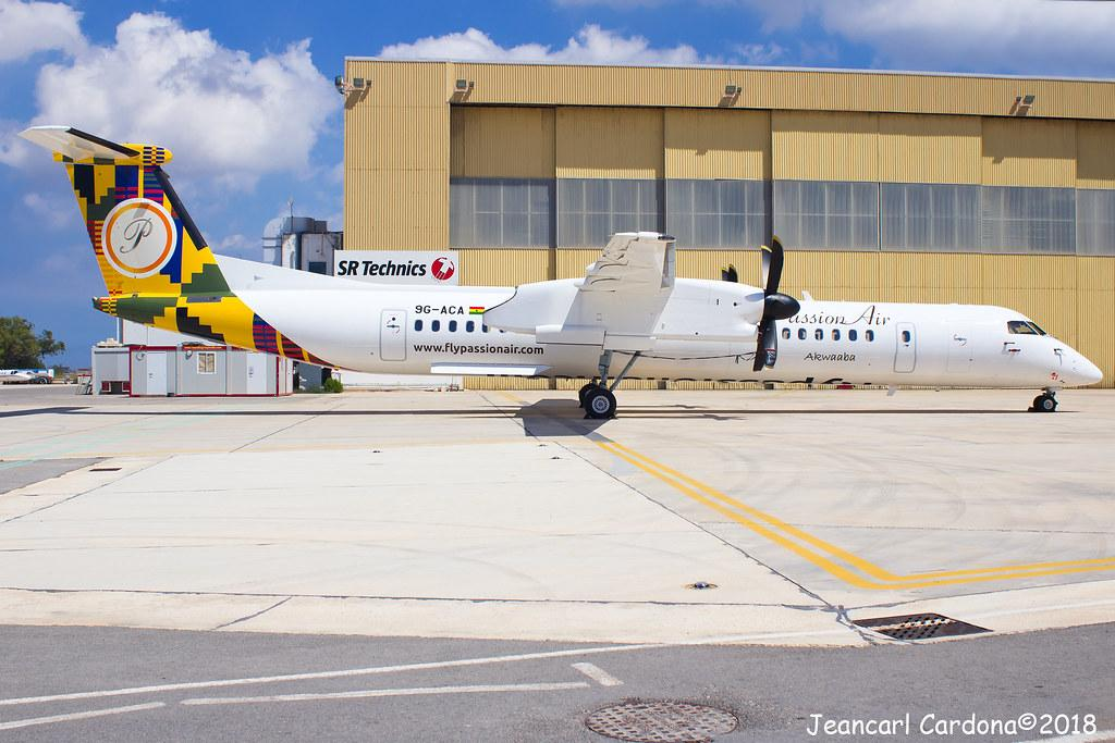 How To Book A Flight Online On Passion Air