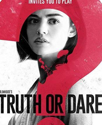 truth or dare movie picture