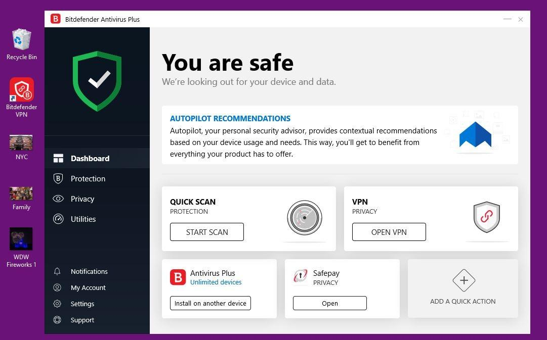 Best 5 Antivirus You Can Use On Your PC In 2020