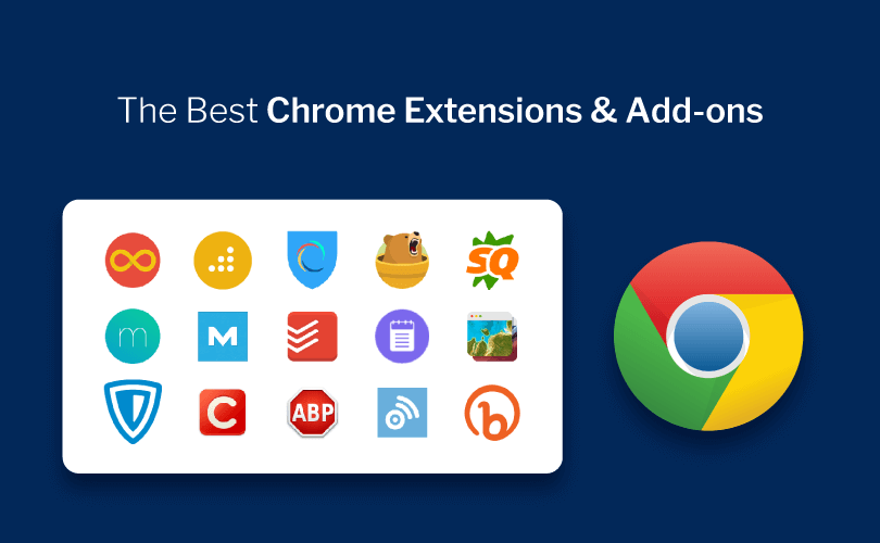 5 Useful Google Chrome Extensions You Can Try Today