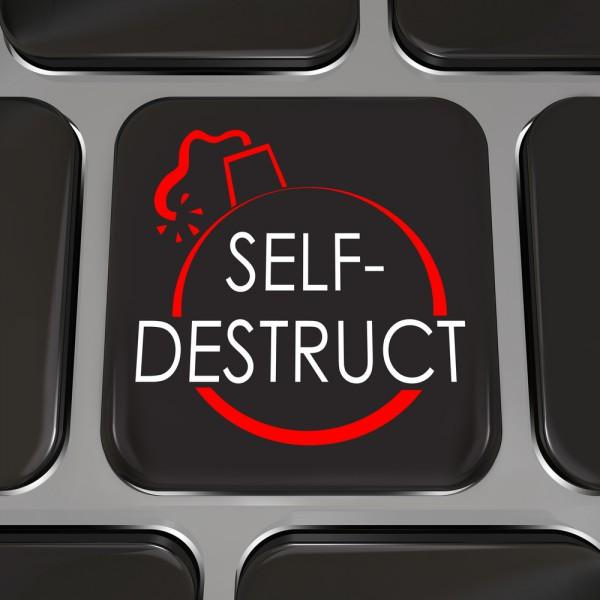 4 Apps That Support Self Destructing Messages