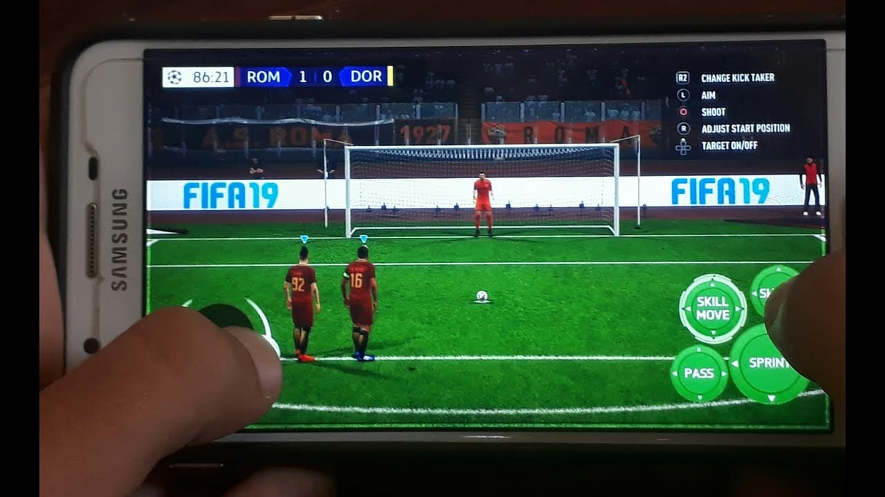 20 Best Android Games That Don't Need WiFi (November 2018 ...