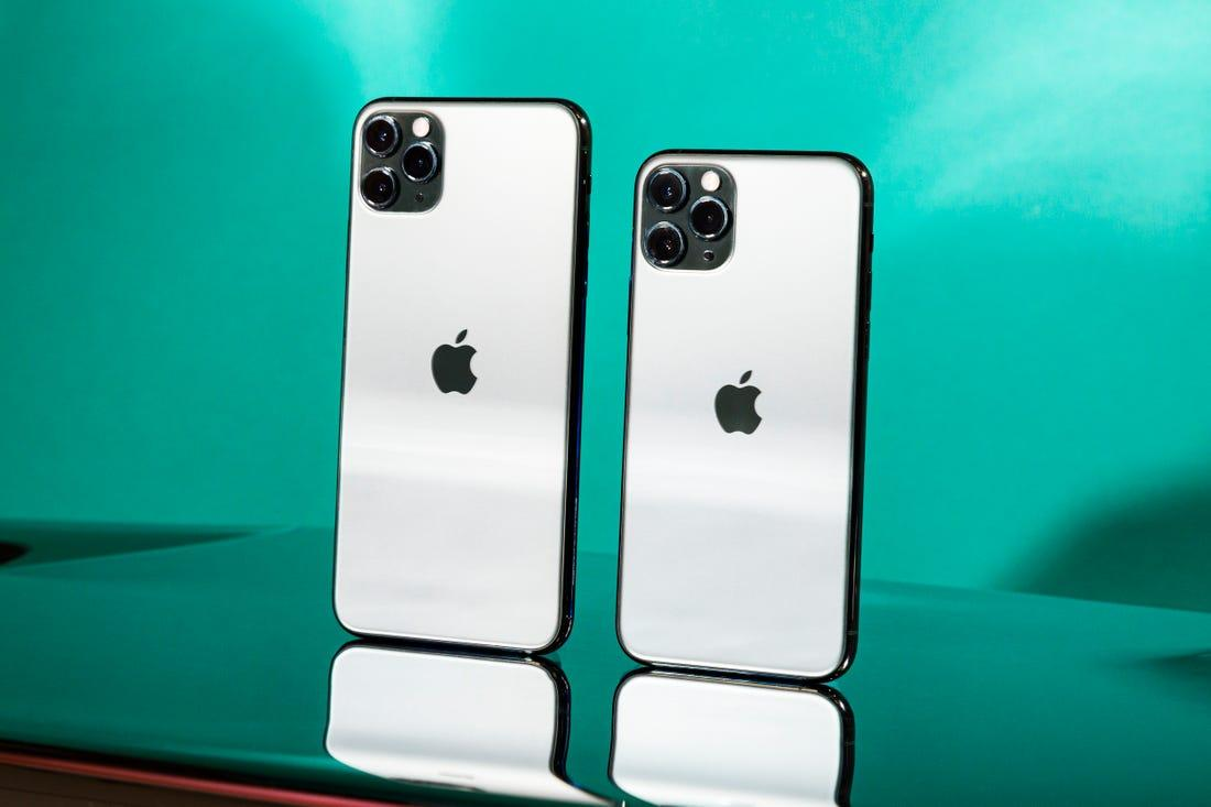 iPhone 12 Pro and 12 Pro Max: Details, Price, Best Deals & Where To Buy In Ghana