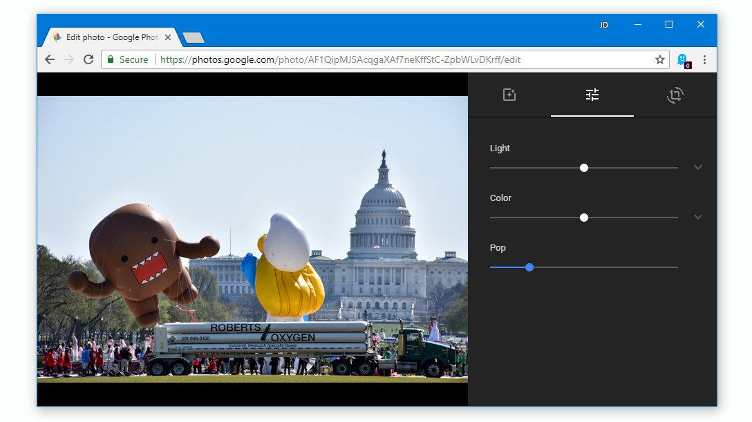 Google Picasa Alternatives For Editing Pictures