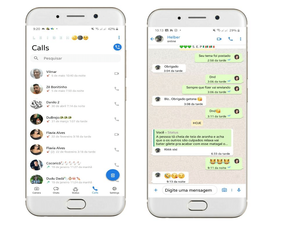 Why You Can T Use Gbwhatsapp On Iphones