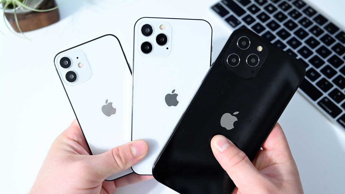iPhone 12 and 12 Mini: Details, Price, Best Deals & Where To Buy In Ghana