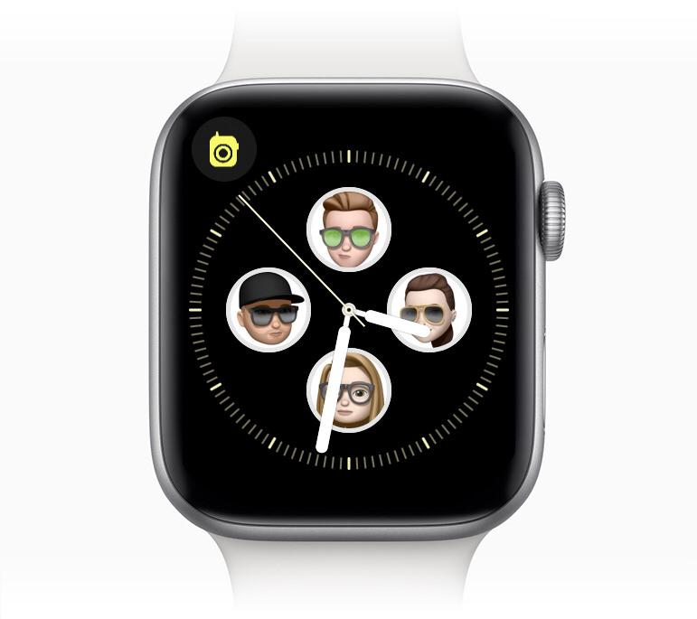 How To Make A Memoji On Apple Watch