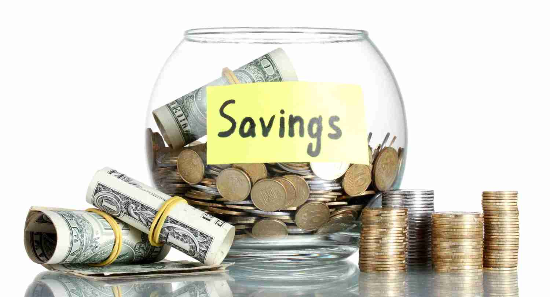 saving for business