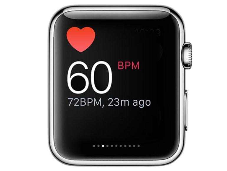 how to monitor your heart rate with apple watch