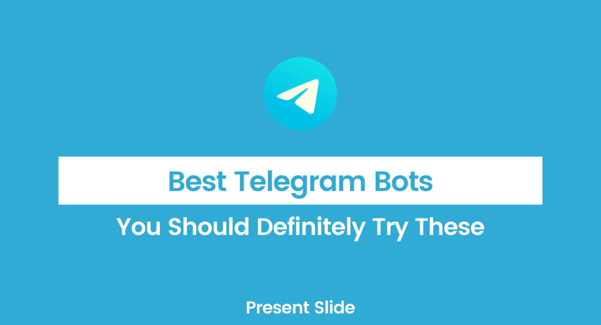 How To Use The Telegram Music Video Bot