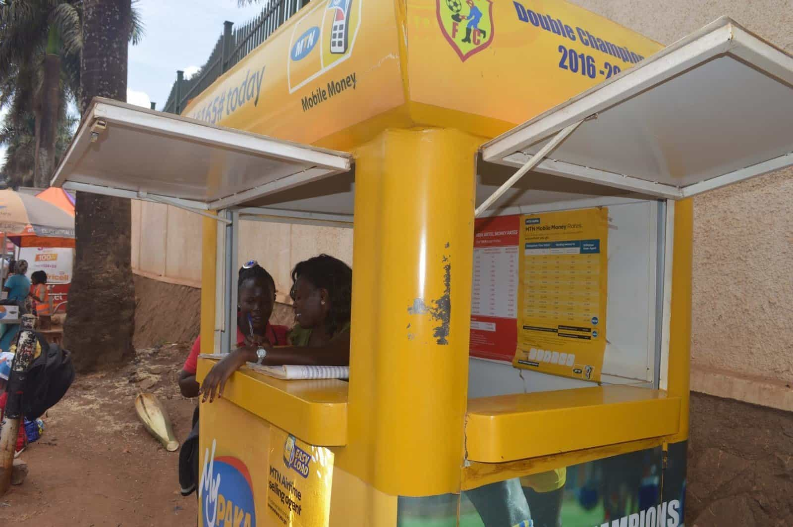 How Much Commission Do MTN Mobile Money Merchants Make?