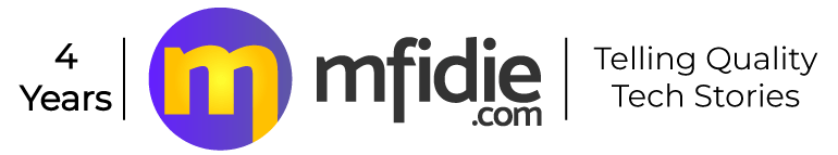 Mfidie.com - Technology Blog in Africa
