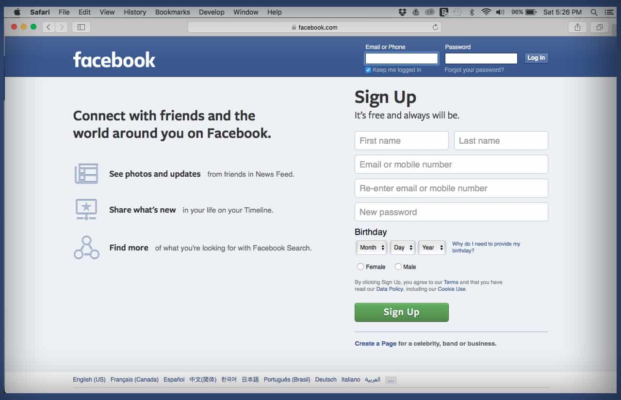 How To Identify Fake and Scam Facebook Pages